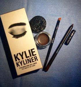 Набор для бровей Kylie
