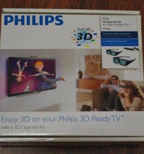 Philips 3D TV Upgrade Kit PTA02