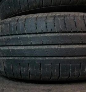 Комплект колес на Опель 205/60 R16