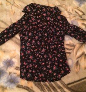 Одежда на девушку