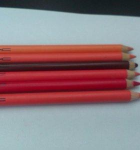 Мягкие карандашики МАС