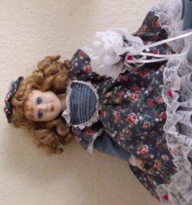 Куклы коллекционные Германия