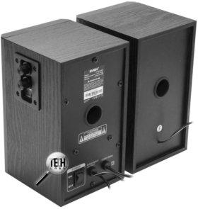 Компьютерная акустика sven