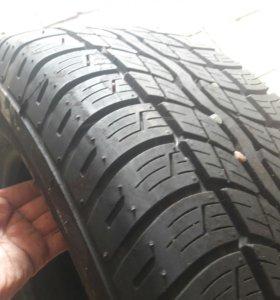 Bridgestone Dueler h/t 687 235/60/r16 100H