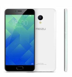 Meizu M5 32gb+3gb