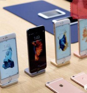 Продам реплику iphone 6 s 4g розовое золото