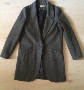 Пальто-пиджак р s/m