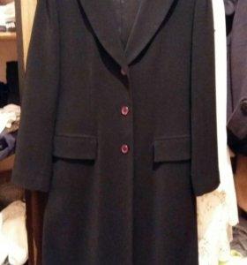 Легкое пальто-пиджак