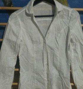 Рубашка на 38-42(XS,S,M)