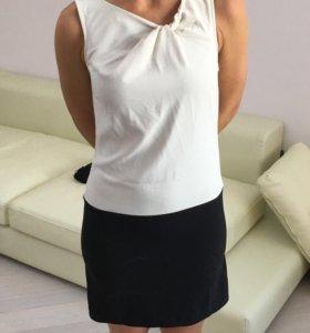 Летнее платье Promod