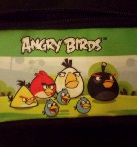 "Пенал ""Angry Birds"""