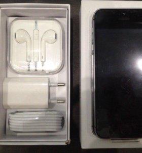 Новый iPhone 5S Оригинал