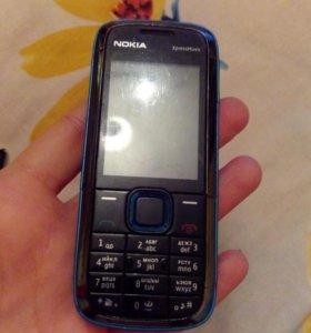 Телефон nokia xpress music