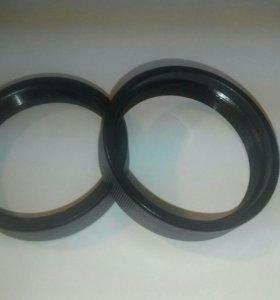 Кольцо опорное обьектива f'90mm микр. МБС-10,новое