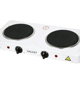 Настольная электроплитка Galaxy GL3002