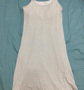 Ночная рубашка для кормления, для кормящих мам