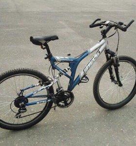 Велосипед STELS ADRENALINE