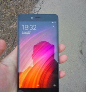 Обмен Xiaomi Redmi Note 2