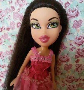 Куколка красивая