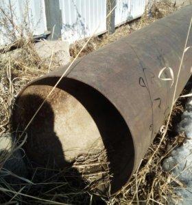 Труба D530  5метров Хомутово Западный