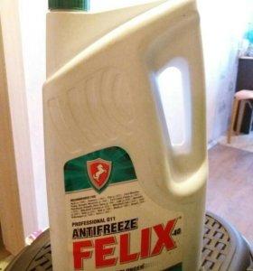 Антифиз Felix зеленый