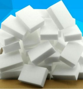 Меламиновые губки 100 шт