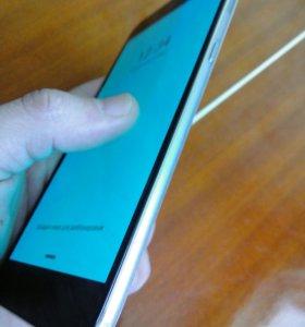 Телефон ZTE BLADE A910