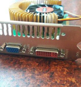 Видеокарта Nvidia Geforce 8600Gts