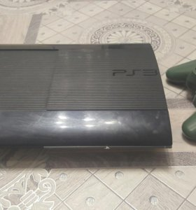 Sony Playstation 3 120 gb