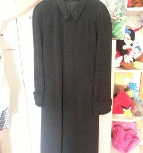 👕 Мужское длинное пальто Gintron в идеале