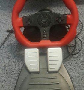 Carbon GT Руль для компьютера