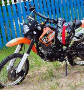 Продам пит RASER 150cc