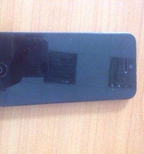 iPhone 5/16