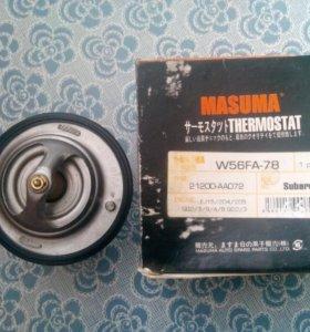 Термостат Subaru
