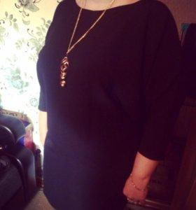 Новые платья больших размеров