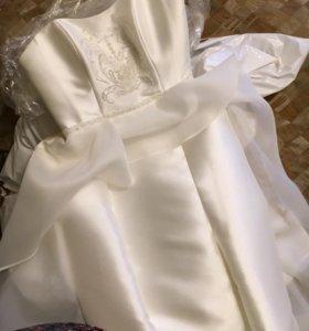 Новое Свадебное платье papilio РЕБЕККА