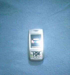 Samsung е250