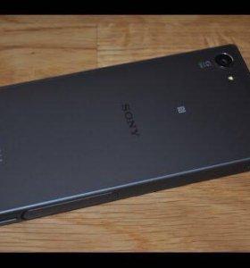 Sony z5 compact как новый