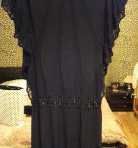 Платье roberto cavalli новое