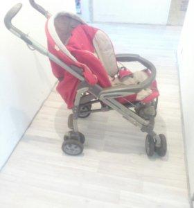 PegPeregoSi прогулочная коляска