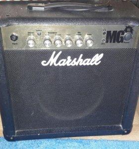 Маршал