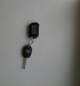 Ключи от ам.