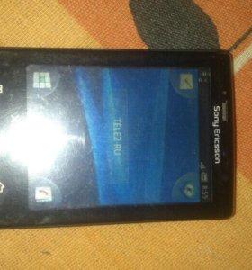 Sony Ericsson Xperia E10i/x10mini