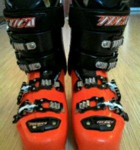 Горнолыжные ботинки Tecnica 36р.