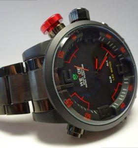 Водонепроницаемые мужские часы Weide