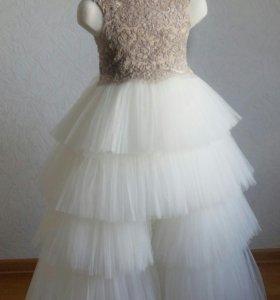 Детское платье трансформер
