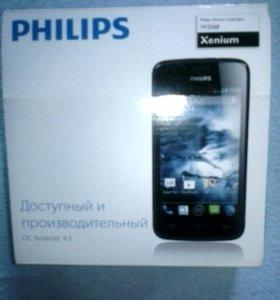 Philips Xenium W 3568