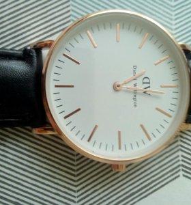 Часы Daniel Welington новые