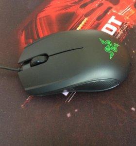 Игровая мышь Razer