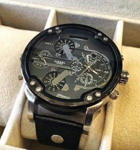 Наручные мужские часы Дизель Diesel
